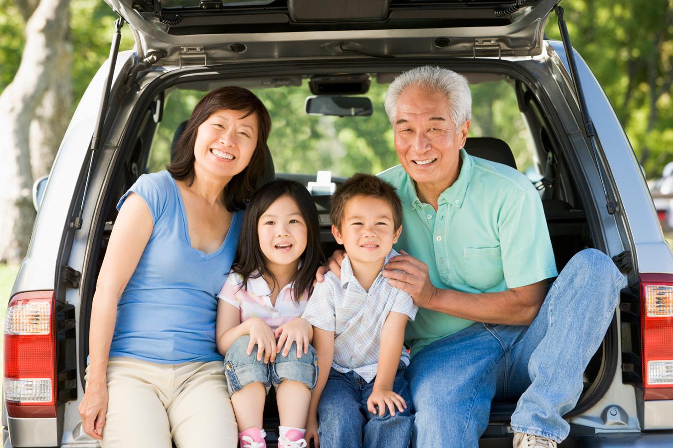 family insurance solution daiju yamaguchi yoshino in san diego, california